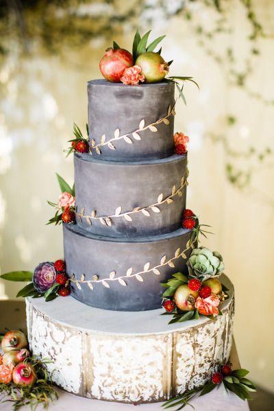 Wedding - 'Fall In Love' Wedding Inspiration