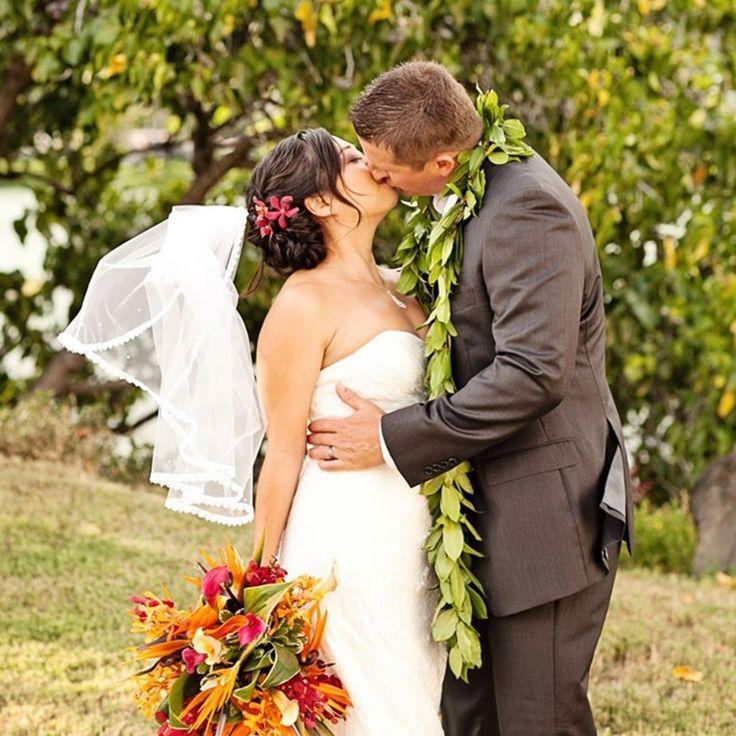 Hochzeit - Destination Wedding: Hawaii