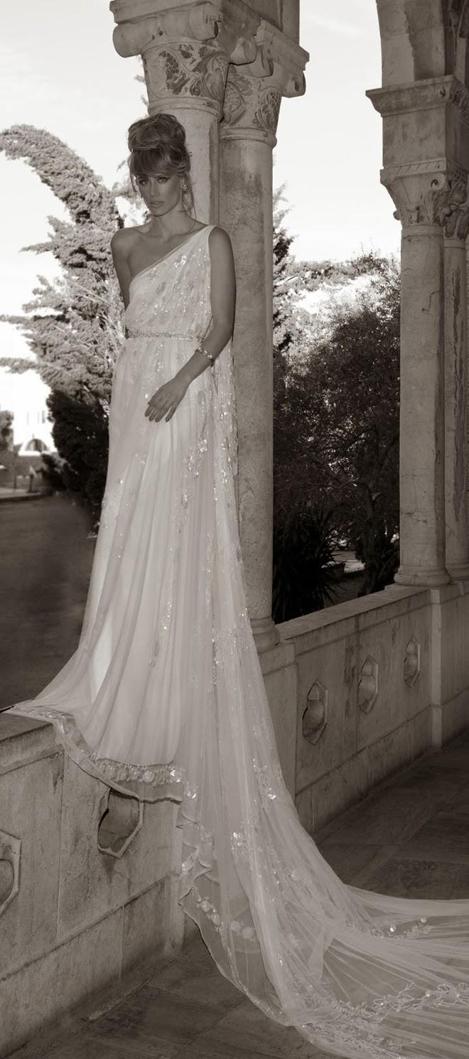 Hochzeit - wedding dress