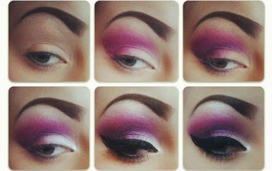Свадьба - Beauty - Make Up