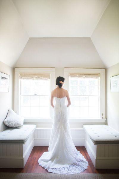 Wedding - Elegant Crane Estate Wedding
