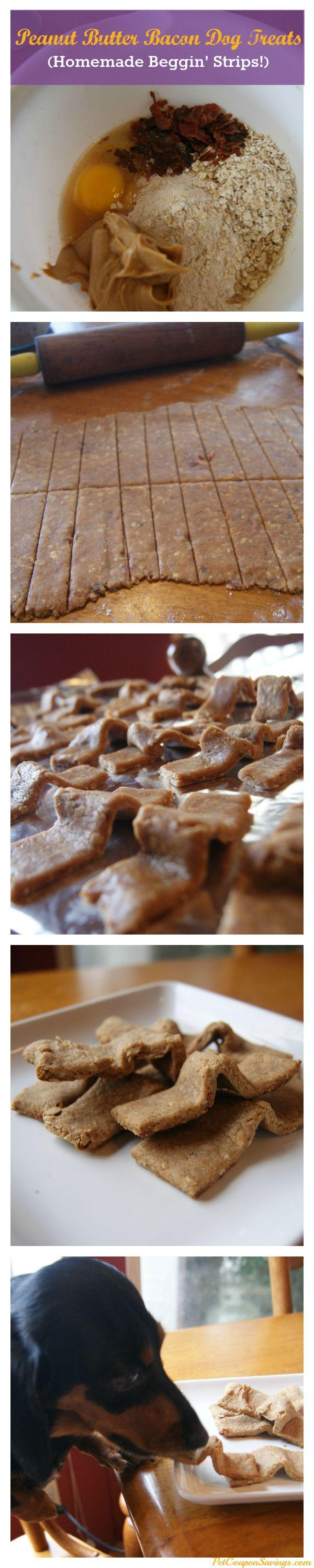 Wedding - Homemade Dog Treats