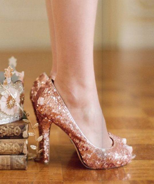 Hochzeit - High Heel Inspiration {Wedding Shoes}