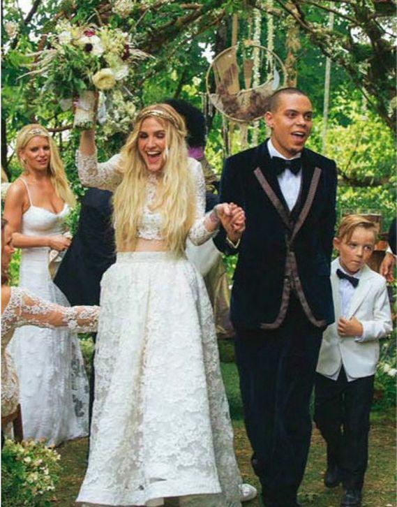 Wedding - Wedding Celebrity