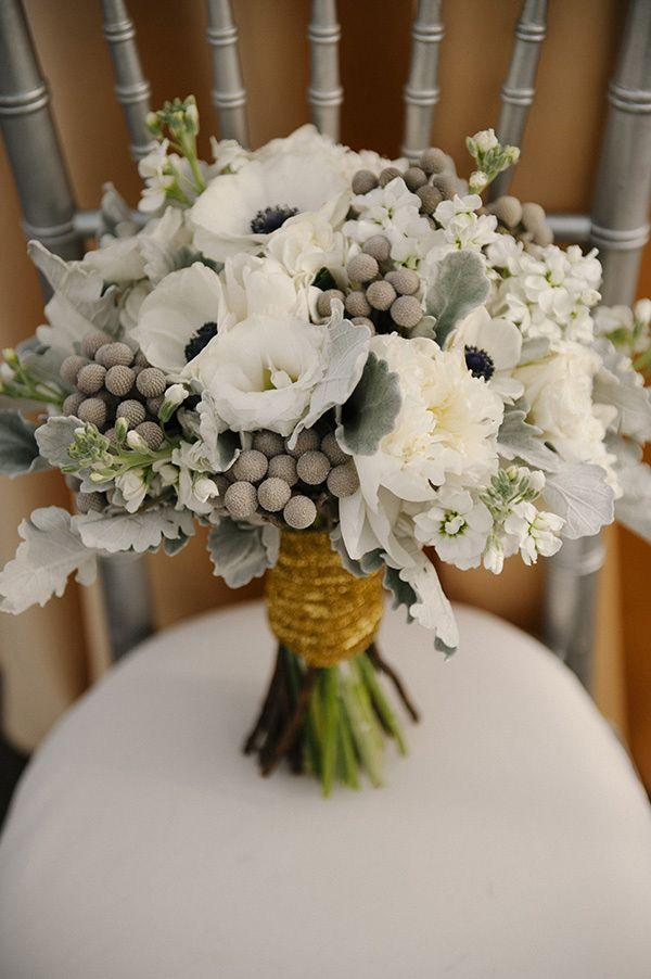 Свадьба - Modern Rooftop Wedding Ideas From Brooke Schultz