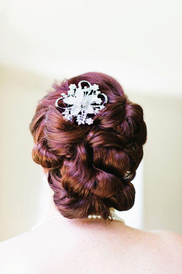 Mariage - 15 Updos That Wow