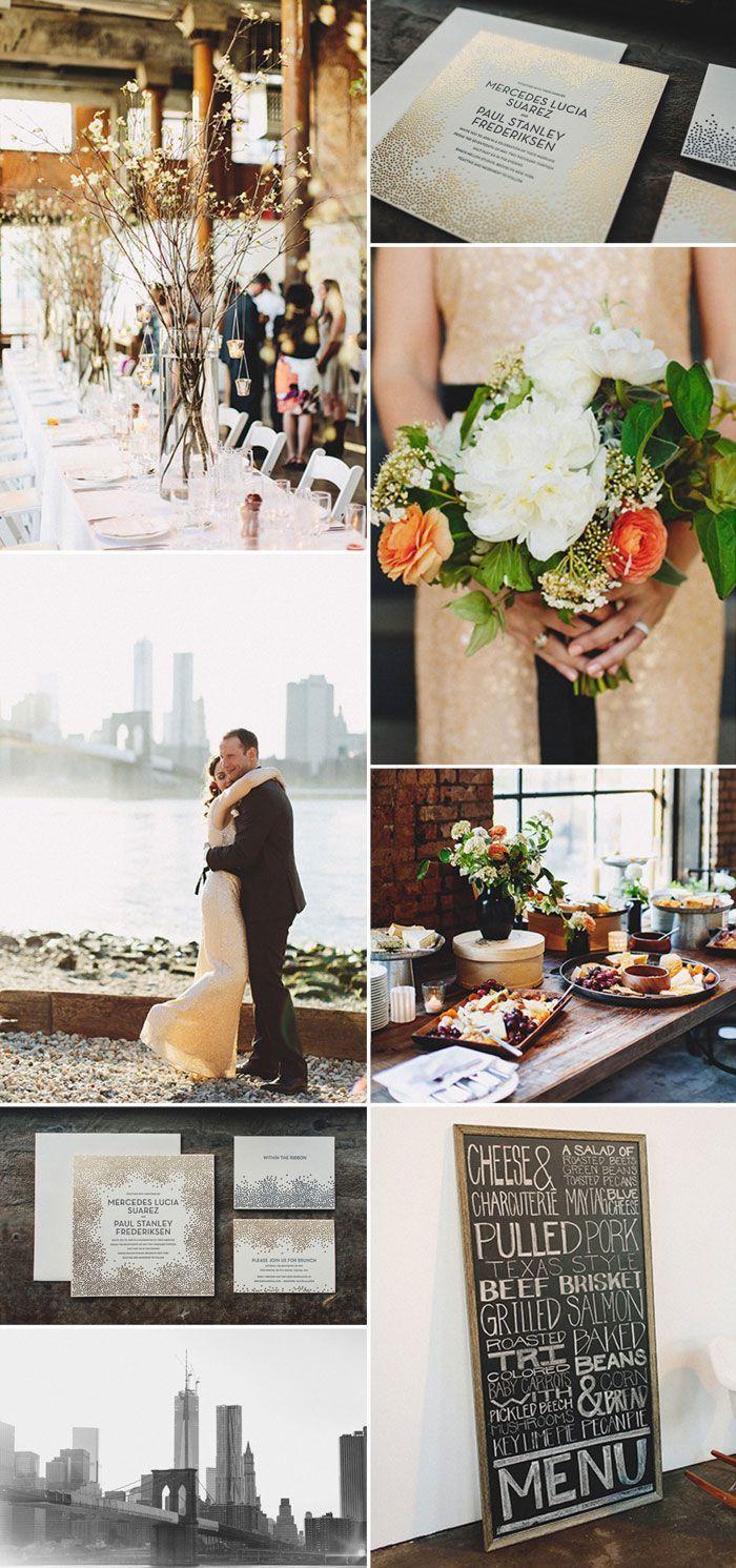 Свадьба - Modern Wedding Inspiration
