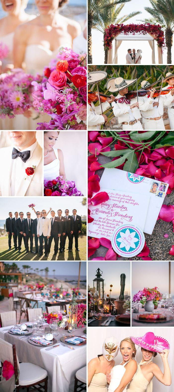 زفاف - Bright Wedding Inspiration