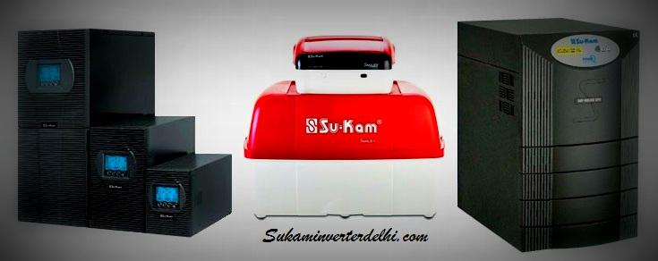 Wedding - Sukam Fusion Series Inverter