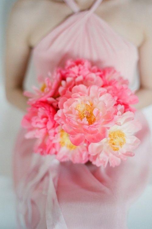 Wedding - ::Pink Wedding::