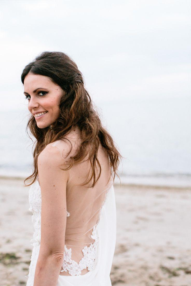Свадьба - Modern Chic Cape Cod Wedding