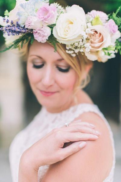 Свадьба - Quintessential English Garden Wedding Inspiration