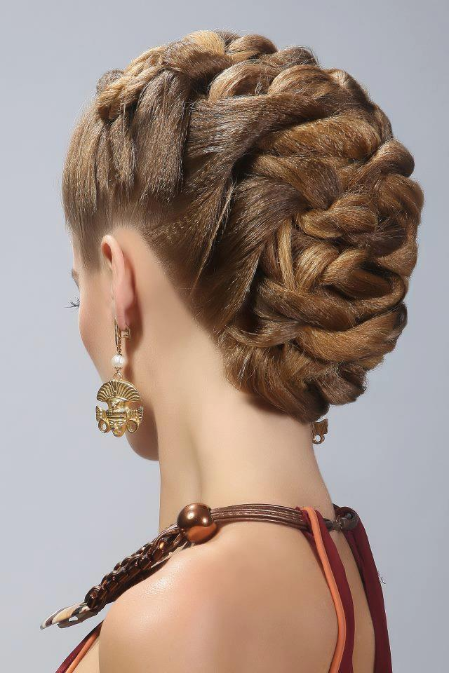 Hochzeit - A Bridesmaid's Hair