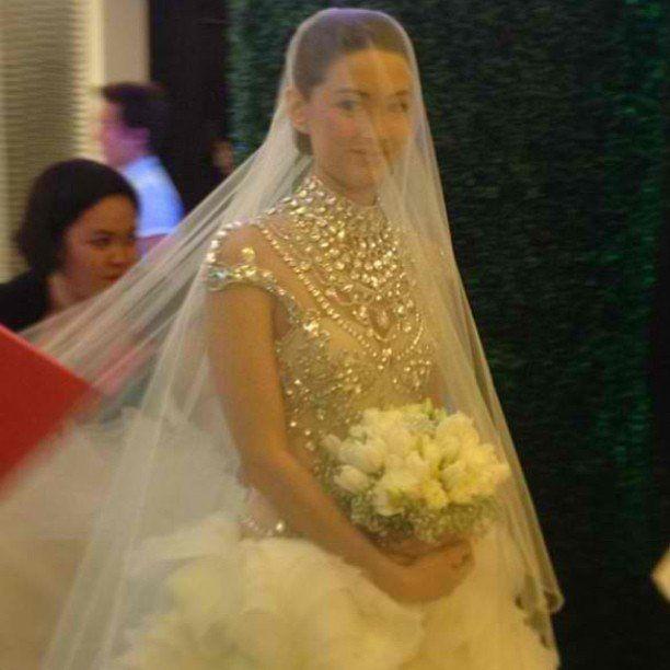 Maricar Reyes Wedding Gown_Wedding Dresses_dressesss
