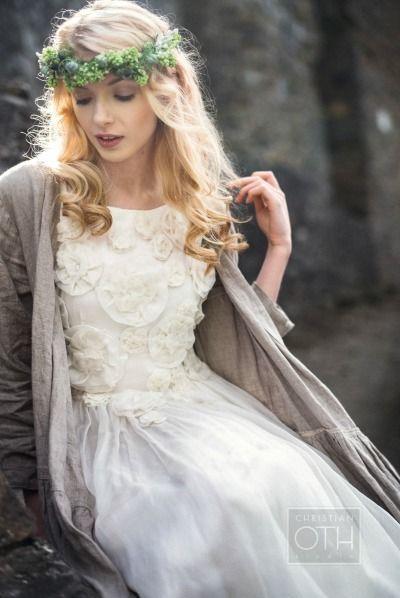 Düğün - Ireland Inspiration Shoot At Slieve Gullion