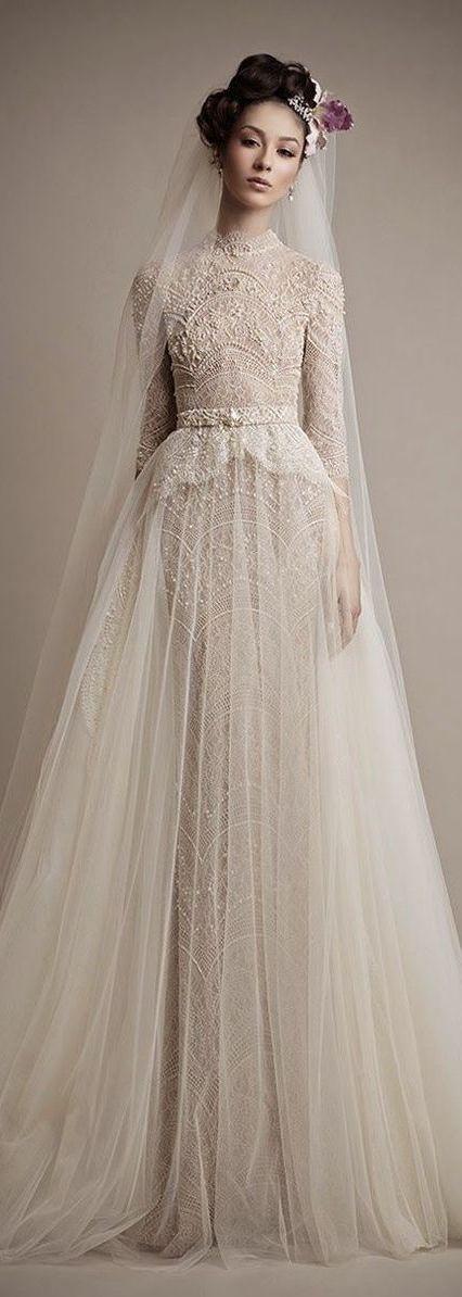 زفاف - Bridal Dressing