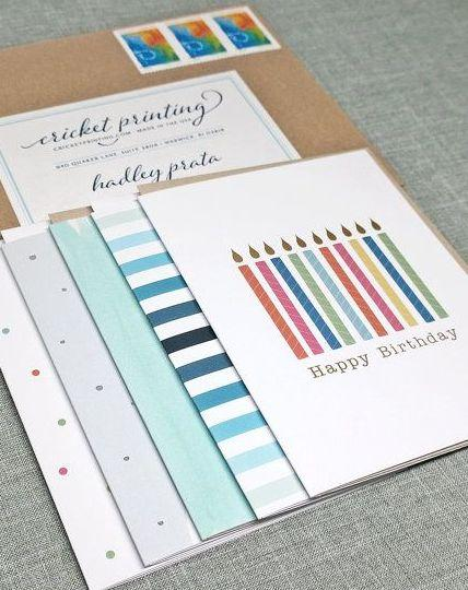 Cricket mail stationery subscription service 5 assorted greeting cricket mail stationery subscription service 5 assorted greeting cards every month gift subscription m4hsunfo