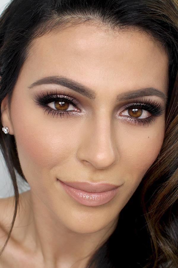 Diy Wedding Makeup How To Get A Beautiful Bridal Face For