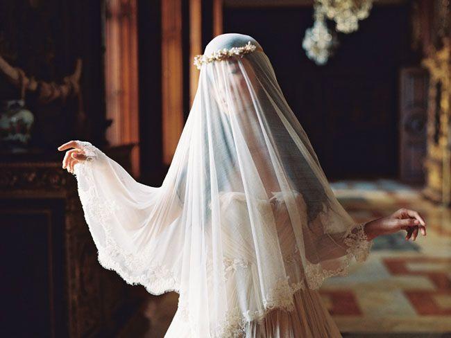 Wedding - Liv Hart 2015 Bridal Collection