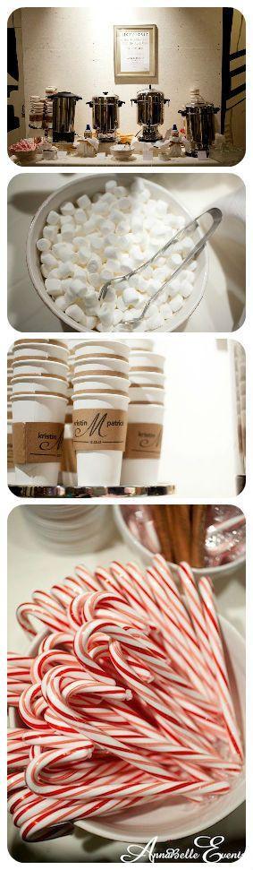 Wedding - Christmas / Winter Wedding