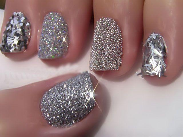 Свадьба - Road Tested: BYS Caviar For Nails