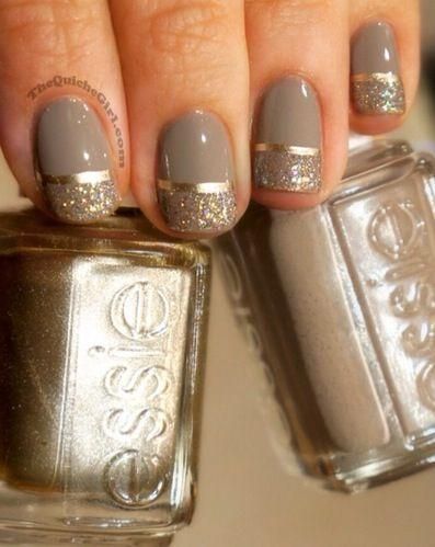 Свадьба - Celebrity Nail Art: 9 Of The Best Famous Manis From The Grammy Awards 2014