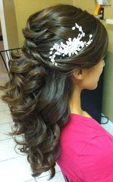 Wedding - Elegant Wedding Hair Trends