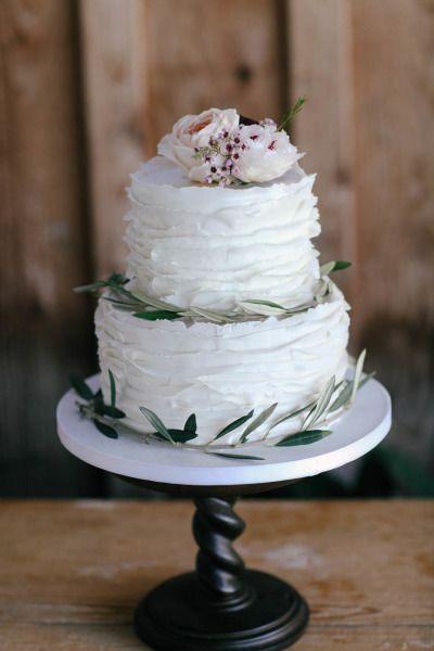 Свадьба - Rustic Elegant Styled Shoot