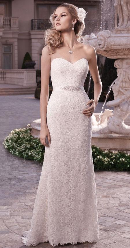 Boda - wedding dress