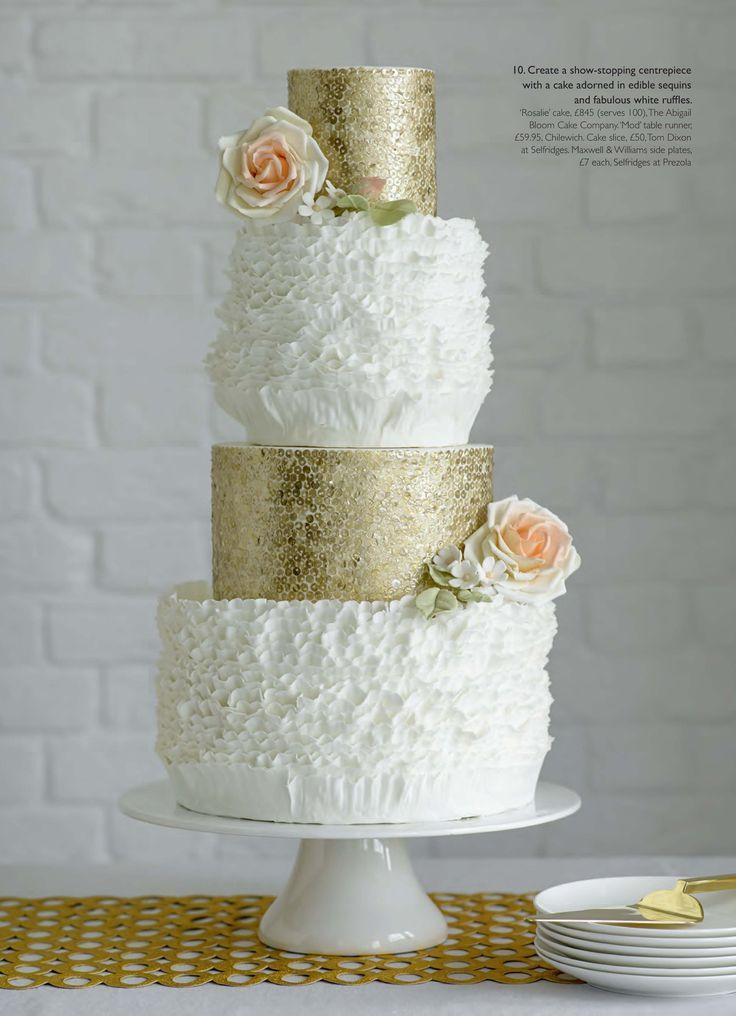 Cake Beautiful Cakes 2190031 Weddbook - Selfridges Wedding Cakes