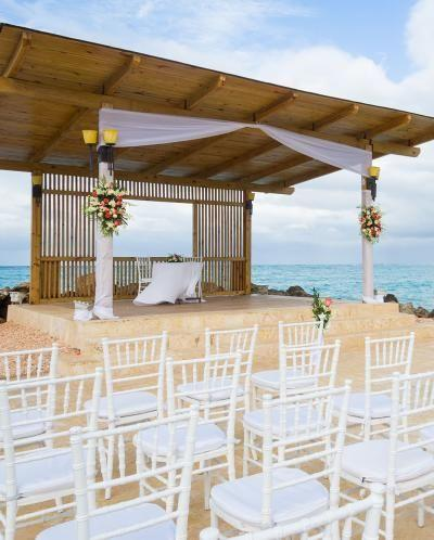 9 Brand New Wedding Venues You Have To See