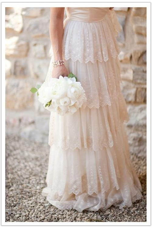 Mariage - Weddingdresses