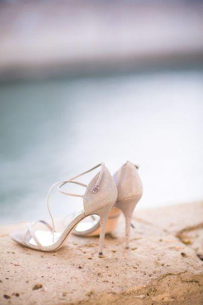 Свадьба - Springtime In Paris Elopement