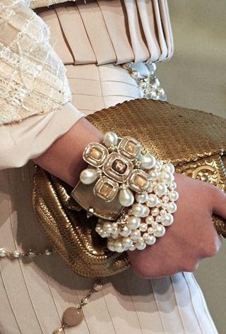 Wedding - Precious Pearls