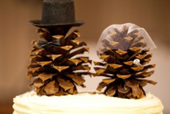 Wedding - Top Ten Minimalist Wedding Ideas