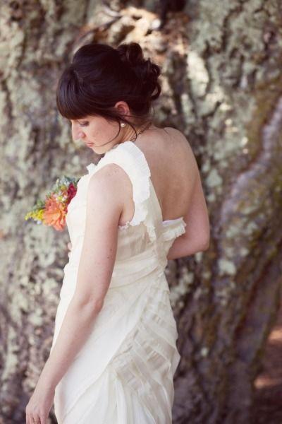 Mariage - Rustic Inspired Wedding In Healdsburg