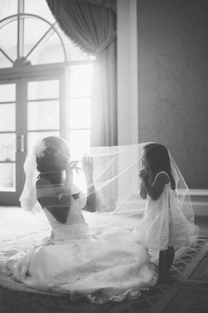 Hochzeit - 100 Sentimental Wedding Ideas You'll Want To Steal