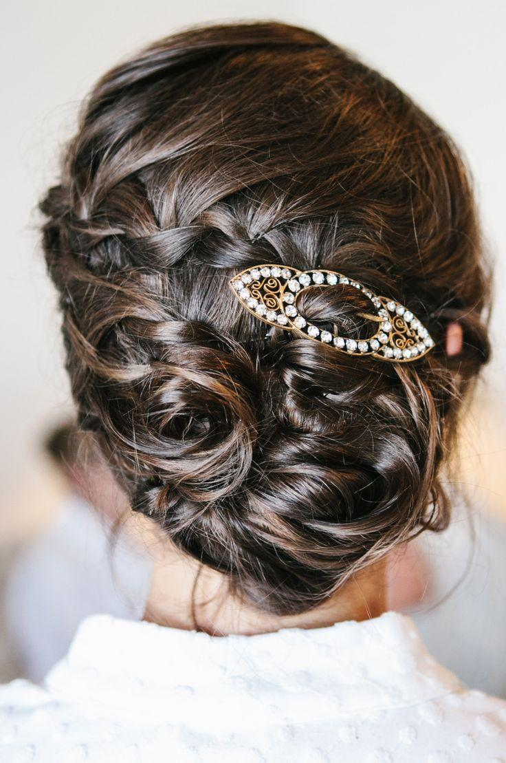 زفاف - Brides With Sass Hair Styles