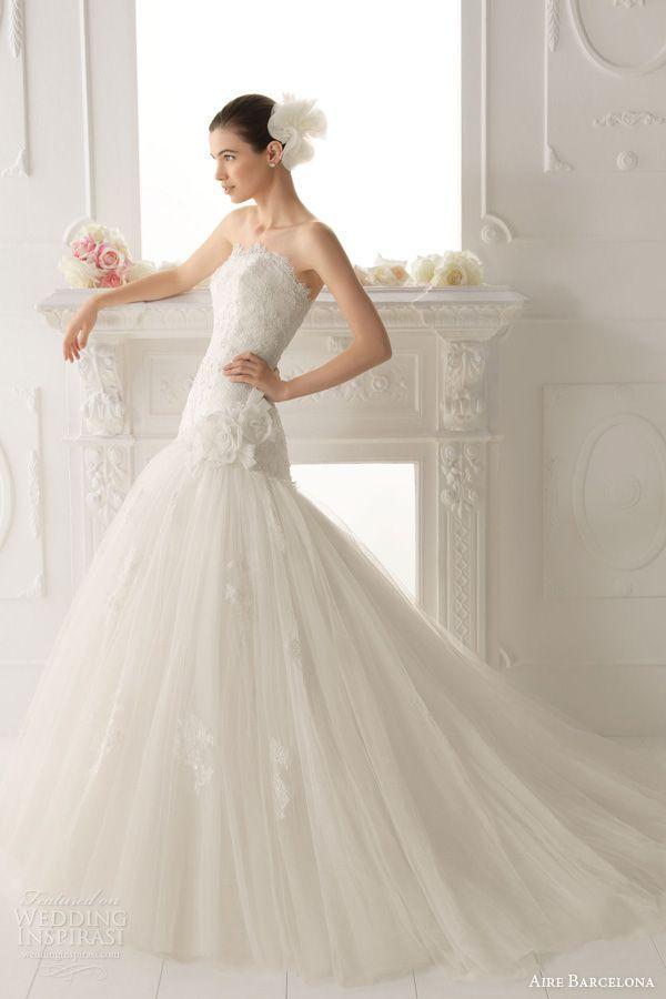 Свадьба - Bride With Sass Wedding Dresses