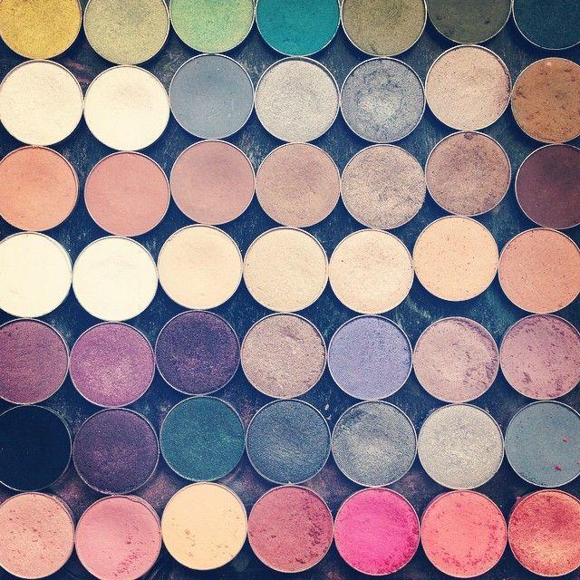 Mariage - Eyeshadows And Beauty.