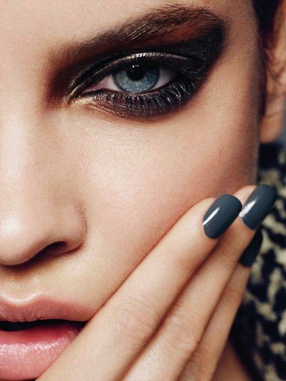 Свадьба - 7 Bombshell Beauty Looks From Madame Figaro France
