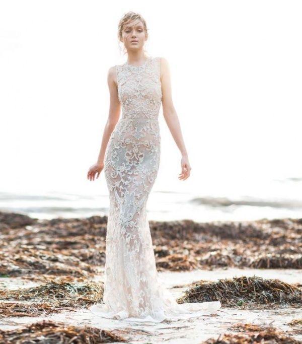 Whimsical Wedding Dresses By Paolo Sebastian #2191236