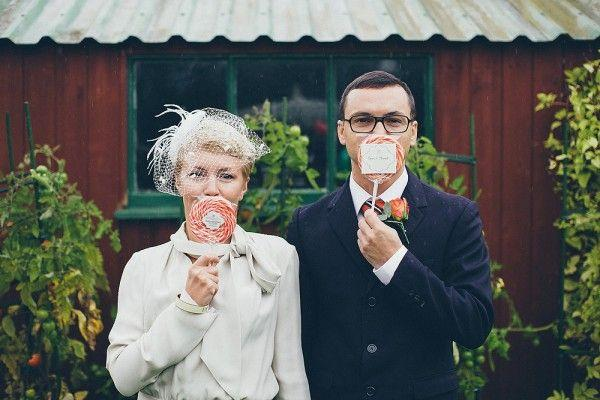 Wedding - Funny Wedding Photos