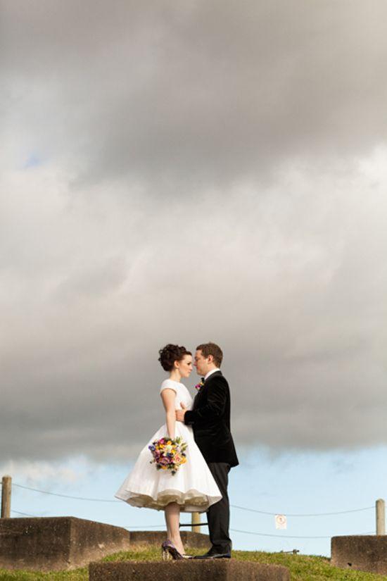 زفاف - Khat And Austin's Whimsical Brisbane Wedding