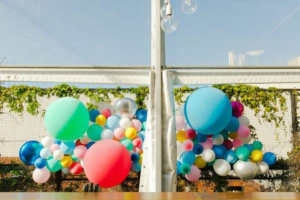 Wedding - Whimsical Australian Wedding With Bright Colors