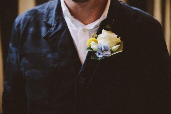 Wedding - Men's Wedding Fashion
