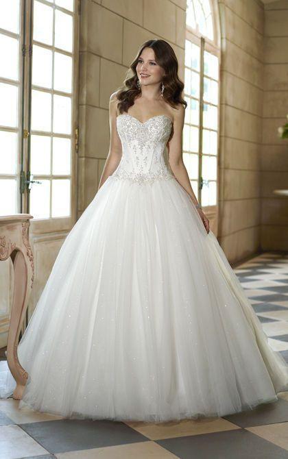 Dress - Wedding Gown Gallery #2191877 - Weddbook