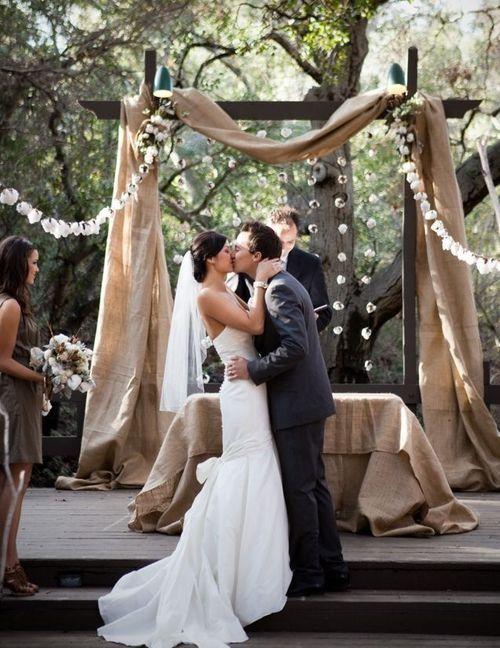 Wedding - Arches & Backdrops