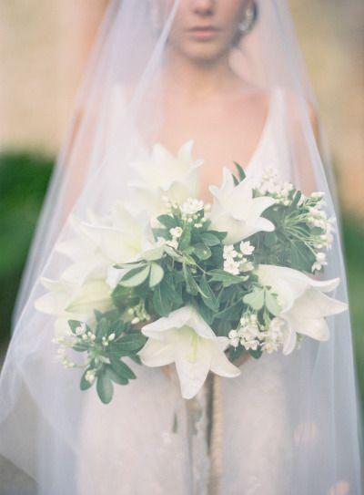 Hochzeit - An Italy Workshop: The Wedding Inspiration