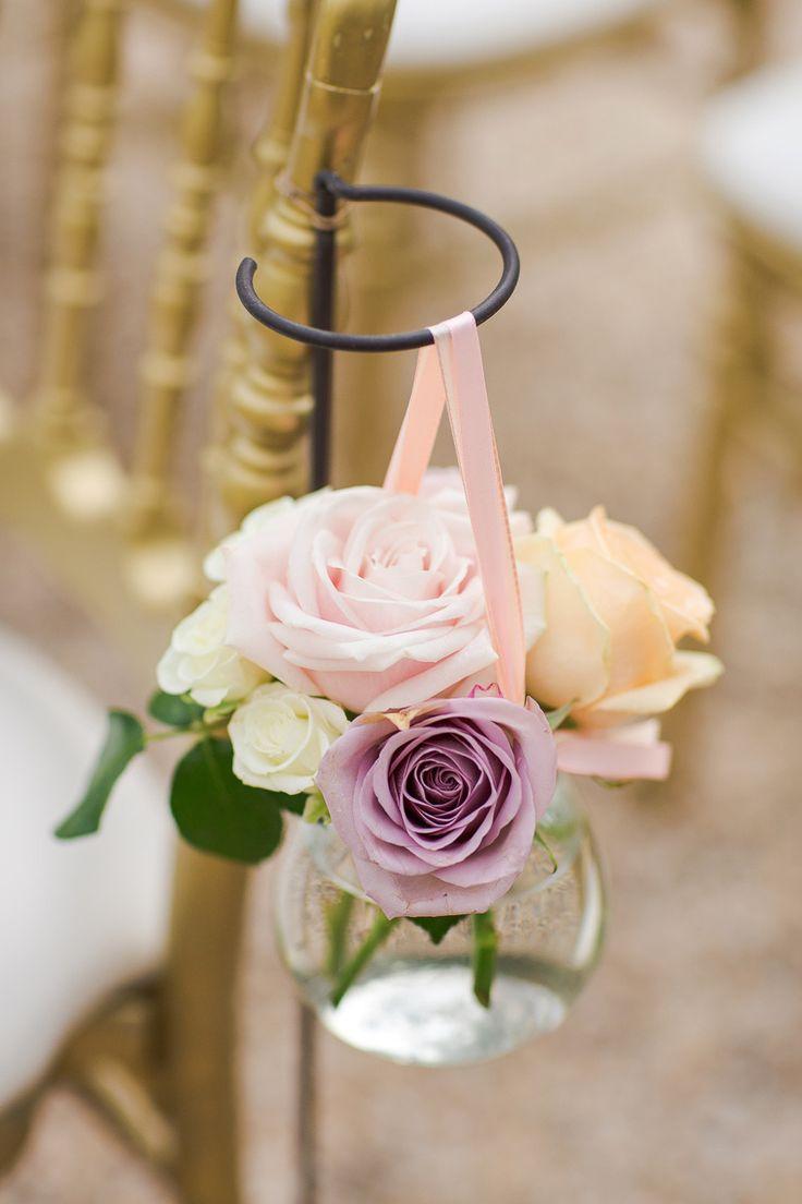 Свадьба - Chair Decor
